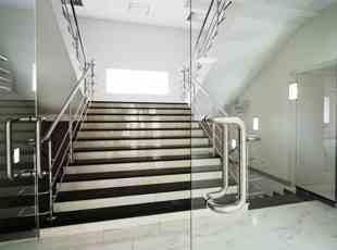 Treppenhausreinigung Münster Amendt Dienstleistungsservice