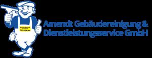 Gebäudereinigung-Münster-Amendt-Dienstleistungsservice-Logo