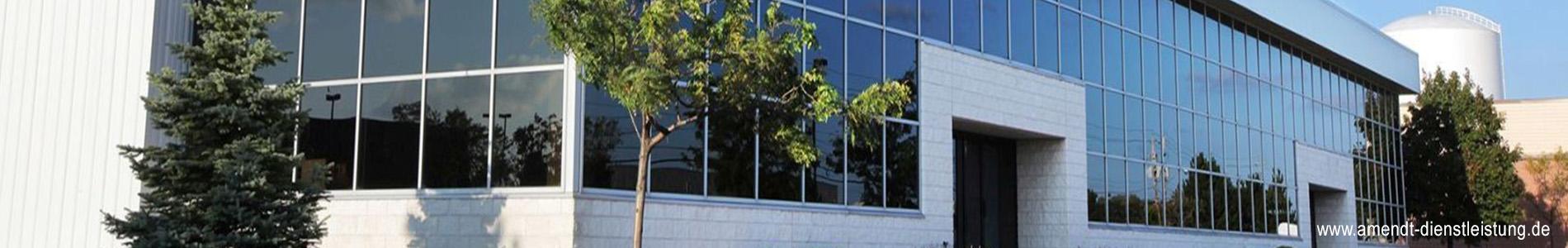 Fensterreinigung Glasreinigung Rahmenreinigung Münster, Amendt Dienstleistungsservice, Firmenzentrale Telgte