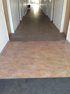 Polyurethane Sanierung (PU-Sanierung) & Reinigung Münster Amendt DIenstleistungsservice