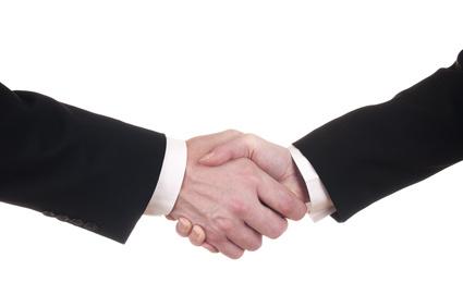 tägliche Unterhaltsreinigung Münster Amendt Dienstleistungsservice Vertrag