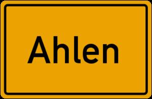 Ahlen-FassadenreinigungNRW