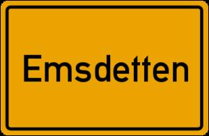 Emsdetten-Bauabschlusreinigung-Baustelle-NRW-Münster-Container