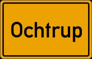Ochtrup-Glasreinigung
