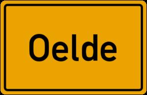Oelde-FassadenreinigungNRW