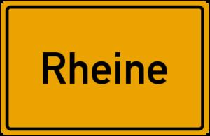 Rheine-Glasreinigung