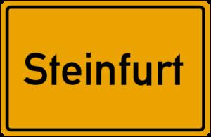 Steinfurt-Gebäudereinigung