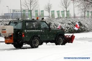 Winterdienst-Dülmen-Streueinsatz-Streupflicht
