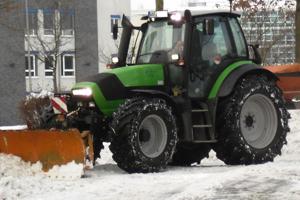 Winterdienst-Streudienst-Räumdienst-Frost-Senden