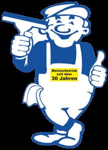 tägliche Unterhaltsreinigung Amendt Dienstleistungsservice Logo