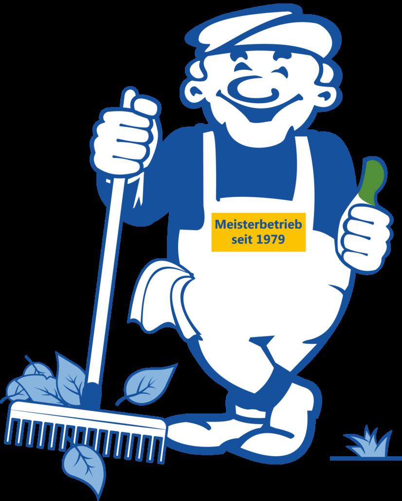 Amendt Grünpflege seit 1979