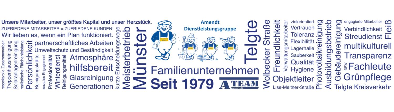 A-Team Amendt Dienstleistungsgruppe